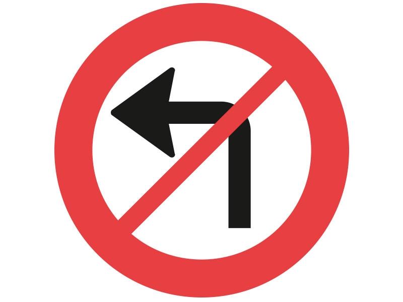 kørsel fra begge retninger